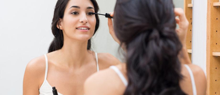 Optez pour un regard de biche avec le mascara semi-permanent
